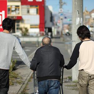 東日本大震災支援